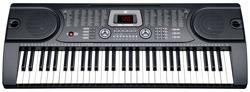 61 Keys Teaching-Type Electronic Keyboard (MK-2089)
