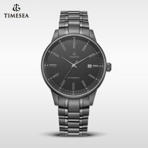 Timesea Top Grade Automatic Mechanical Watch Men′s Wrist Watch with Waterproof Quality 72290 pictures & photos
