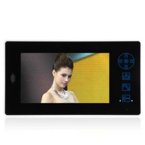 Wireless Video Door Bell for House Safety pictures & photos