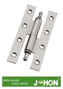 Hardware Steel or Iron Door Flag Hinge (120/140X99mm furniture accessories) pictures & photos