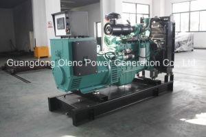 Cummins 4b 18kw Diesel Generator with Marathon Alternator pictures & photos