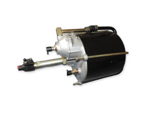 Brake vacuum Booster for Isuzu Fsr pictures & photos