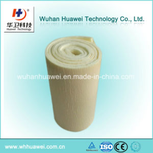Hua Wei Medical Adhesive Wound Foam Dressing pictures & photos