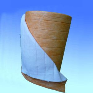 Air Filter Media Roll for Manufacture F5 F6 F7 F8 F9 Bag Filter pictures & photos