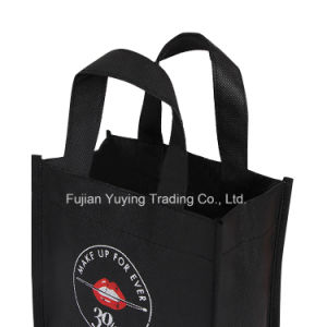 Customize Fashion Non Woven Shopping Tote Bags (YYNWB059) pictures & photos