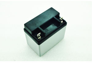 12V 5ah Battery Pack 30c Motorcycle pictures & photos