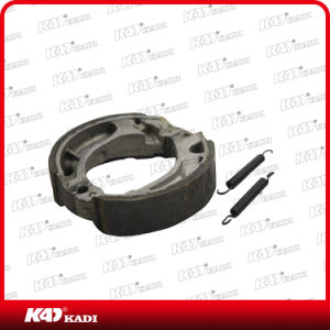 Genuine Motorcycle Parts Motorcycle Brake Shoes for Wave C100 pictures & photos