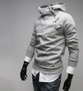 High Quality Hotsale Winter Men Jacket Fleece Pullover pictures & photos