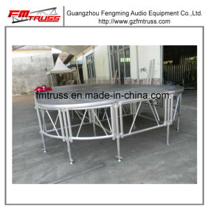 Aluminum Aseemble Stage for Hot Sale in China pictures & photos