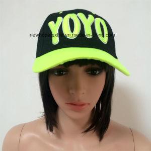 100% Cotton Baseball Cap with Emb Logo pictures & photos