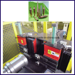 CNC Metal Spinning Machine (SPG300D) pictures & photos