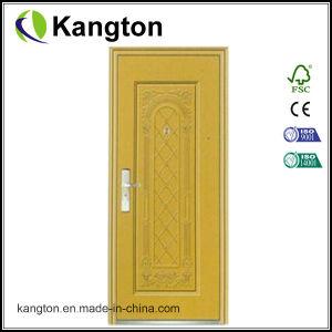 Germany Steel Security Door (steel door) pictures & photos