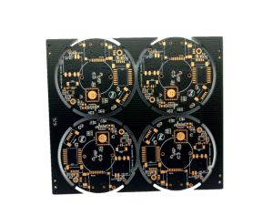 Multilayer PCB Board Blind Buried Via for Motherboard pictures & photos