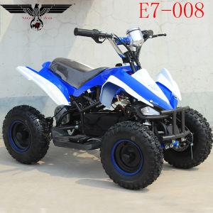 E7-010 36V 500/800/1000W Electric Mini Quad ATV for Kids pictures & photos