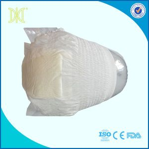 FDA Disposable Hospital Incontinence Adult Diaper Pants pictures & photos