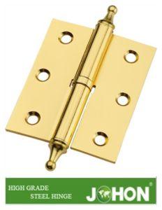 "Steel or Iron Door Hardware Lift-off Hinge (4""X2.5"" Furniture Accessories) pictures & photos"