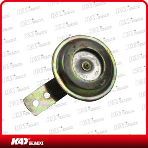 High Quality Motorcycle Spare Parts Motorcycle Horn for Wave C100 pictures & photos