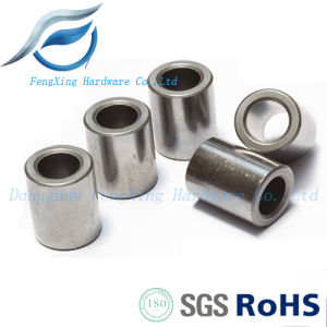 CNC Self-Lubricating Sintered Bronze Bushing/Sleeve pictures & photos