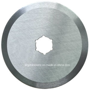Supply Circular Blade for Carton Paper & Packaging Bag pictures & photos