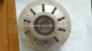 Precision Casting, Silica Sol Casting, Lost Wax Casting, Investment Casting pictures & photos