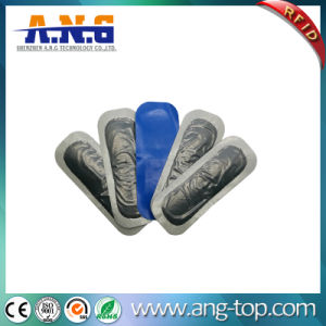 RFID Patch Anti-Counterfeiting Tire Tag pictures & photos