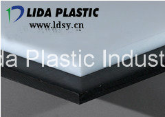 High Density Quality PVC Sheet pictures & photos