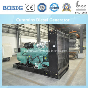 200kw to 1000kw Power Generator by CCEC Cummins engine pictures & photos