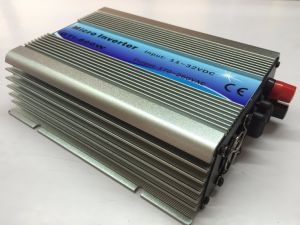 Gti-600W-18V-110V Input 110VAC Output 600W Solar on Grid Tie Inverter pictures & photos