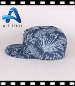 Promotion Business Promotional Customized Snapback Hat and Cap with 3D Embroidery Logo Gift pictures & photos