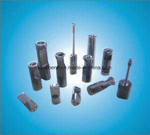 High Tungsten Carbide Motor Nozzle Motor Industry Custom Winding Tube pictures & photos