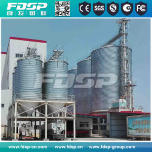Professional Offer Rice Husk Storage Silos pictures & photos
