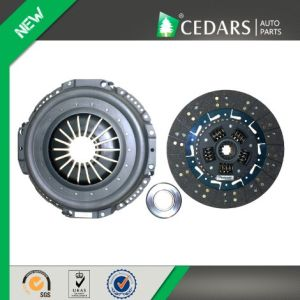 Long Service Life Performance Clutch Kit pictures & photos