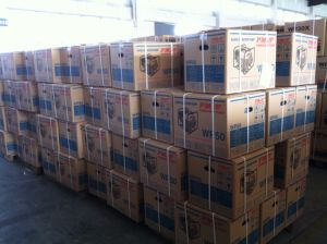 Pm&T Type Gasoline Water Pumps for Agricultural Use (WP20X) pictures & photos