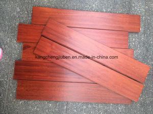 Waterproof Wood Parquet/Hardwood Flooring (MN-06) pictures & photos
