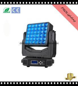 LED Matrix 36X15W 4 in 1 LED Moving Head Light
