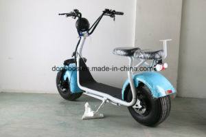 18*9.5inch Scooter Electric Surfing Electric Scooter Citycoco 2017 pictures & photos
