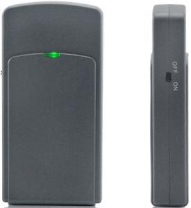 Portable Mobile Phone Signal Jammer CDMA/GSM/GPS/3G Blocker (QT-130A) pictures & photos