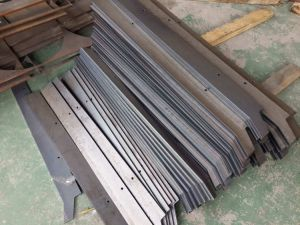 CNC Laser Cutting Steel for Metal Material Price pictures & photos