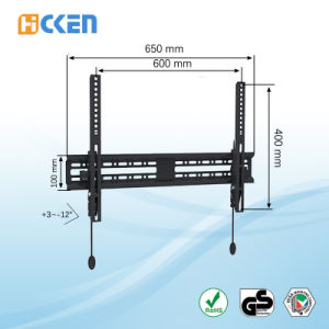 New Style High Quality Fixed LCD/LED/Plasma Wall Mount, TV Wall Mount pictures & photos