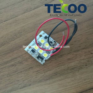 Cem3 LED Board with Good Heat Dissipation Same as Aluminum pictures & photos