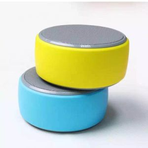 Colorful Mini Wireless Portable Bluetooth Speaker pictures & photos