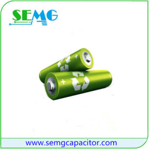 Super Capacitor 50f 2.5V Qualified by Ce RoHS for Inverters pictures & photos