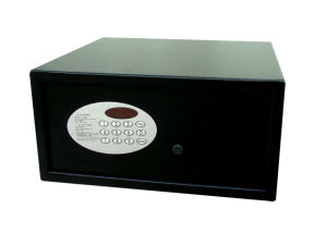 Intelligent Dimensions for Office Two Key Safe Box pictures & photos