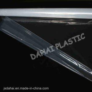 0.08mm Clear PEVA Film pictures & photos