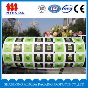 Aluminum Foil Paper for Food Packaging pictures & photos