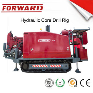 New Condition Diesel Engin Hydraulic Core Drill Machine B~P Series Drill Rig pictures & photos