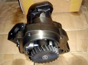 Factory Supply Cummins Nt855 Marine Engines Parts Lub Oil Pump 3821579 pictures & photos