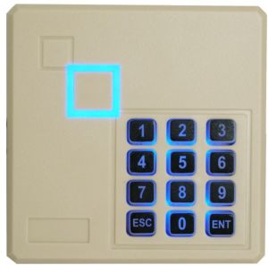 Not Network Standalone Access Controller Door Access Control System pictures & photos