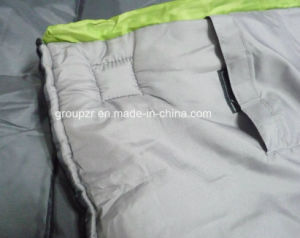 Envelope Outdoor Camping Sleeping Bag pictures & photos