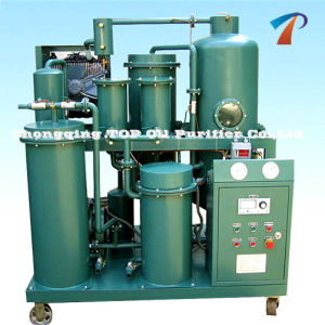 Economical Environmental Lube Oil Purification Machine (TYA) Restore The Flash Point, Viscosity, Fault-Free Operation pictures & photos